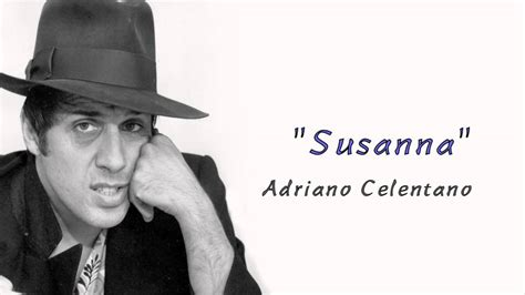 Drawing Adriano Celentano