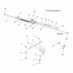 Polaris 700 Twin Sportsman Wiring Diagram