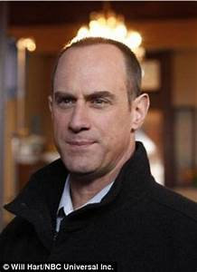 Detective Stabler's new life as a landlord: Christopher ...