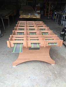 Cutting  Work Table