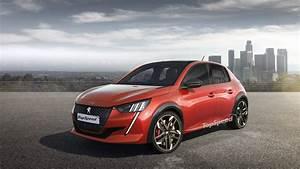 2008 Peugeot 2020 : 2020 peugeot 208 gti top speed ~ Melissatoandfro.com Idées de Décoration