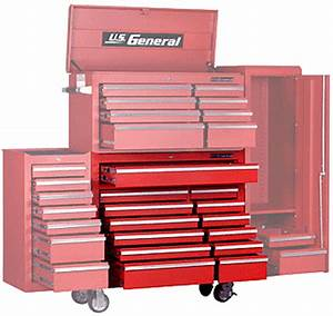 Harbor Freight Tool Chest