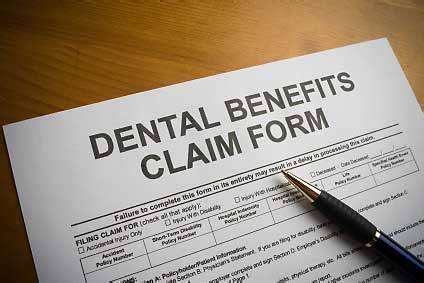 dental insurance benefits    lose  south