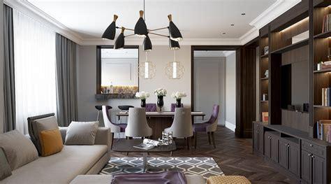 cadre cuisine design décorer un intérieur avec un style déco