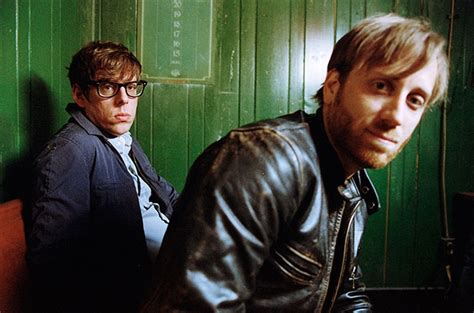 The Black Keys Discuss Ugly Jack White Feud Stereogum