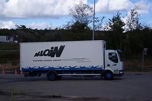 Alloin (Groupe Kuehne & Nagel)(Villefranche sur Saone, 69)