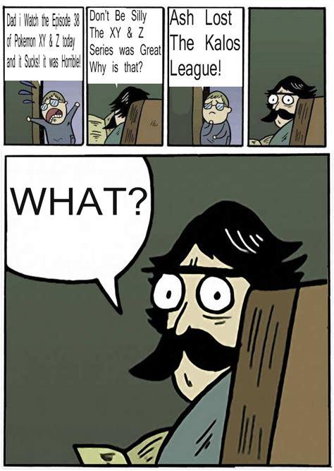 Stare Dad Meme Best - my stare dad meme no 2 by kouliousis on deviantart