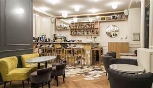 Bar De Maison : le f bar le bar cocktails de la maison f paris ~ Teatrodelosmanantiales.com Idées de Décoration