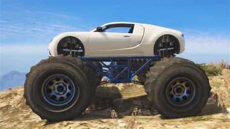 worlds best truck world 39 s fastest modded monster truck gta 5 mods funny