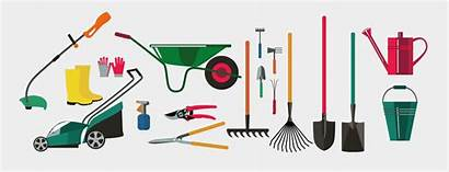 Tools Garden Working Clearance Equipment Going Gartengeraete