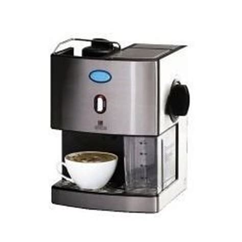 breville cm instant coffee cappuccino maker review