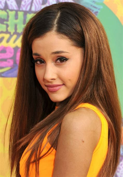 Top Looks Ariana Grande Hair Hairstyles For Women