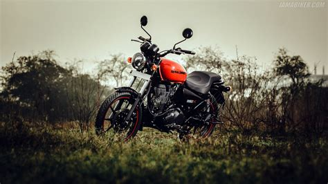 Benelli Leoncino 4k Wallpapers by Royal Enfield Thunderbird 350x Hd Wallpapers Iamabiker