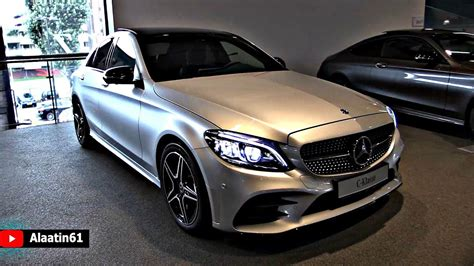 2019 C Class by Mercedes C Class 2019 New Review Interior Exterior