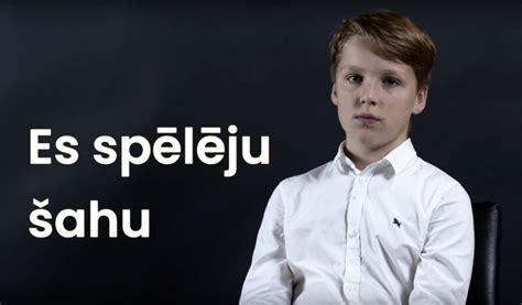 Latvijas Šaha Federācija