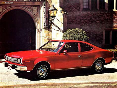 Pictures of AMC Hornet Hatchback 1974 (1024x768)