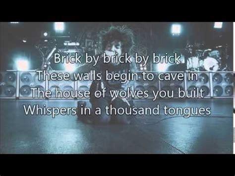 house of wolves bring me the horizon lyrics