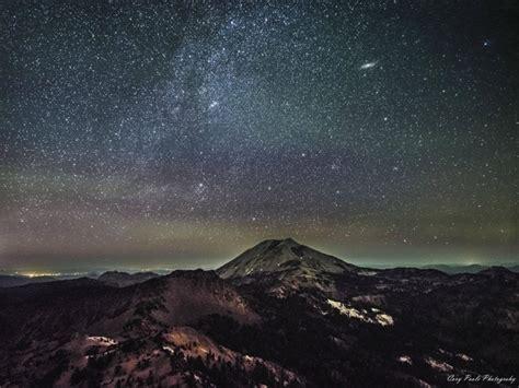 Andromeda Galaxy Part The Disc Milky Way