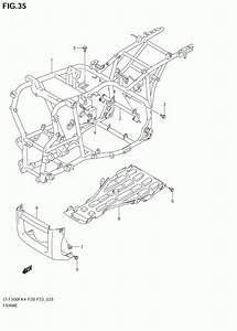 Suzuki Vinson 500 Parts Diagram  U2013 Best Diagram Collection