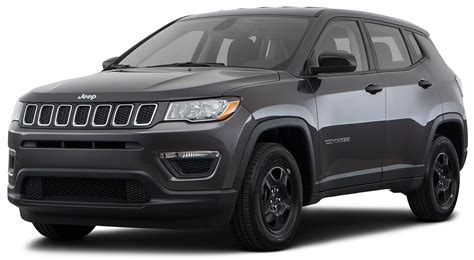 jeep compass incentives specials offers
