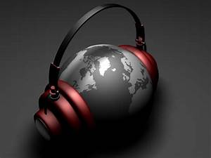 3D Music Wallpapers For Desktop   Pc Wallpapers4me