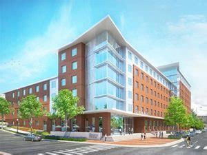 uab residence hall groundbreaking commercial construction