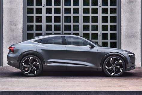 Audi's Newest Etron Models Taking More Reservations