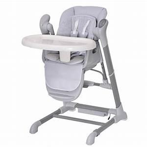 Chaise Haute 2 En 1 : le splity 3 en 1 chaise haute balancelle transat toutes options ~ Louise-bijoux.com Idées de Décoration