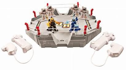 Battroborg Arena Battle Robot Tomy Robots Fighting