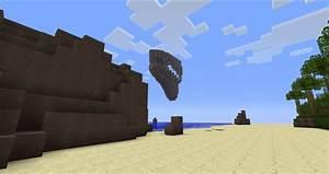 Pokemon Mystery Dungeon Shar Bluff Minecraft Project