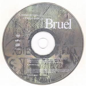 Combien de murs de Bruel Patrick, CDS chez kawa84 Ref