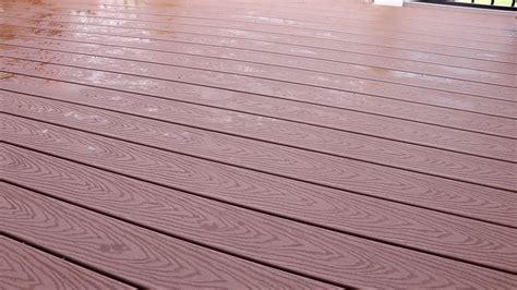 deck dry rot repair  mason  video promaster home