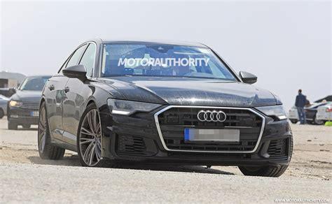 2019 Audi S6 by 2019 Audi S6