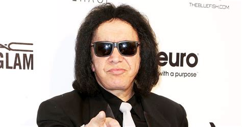 Best Office Carpet by Gene Simmons Blasts Prince S Pathetic Death Us Weekly