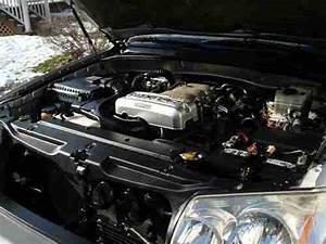 Buy Used 2003 Toyota 4runner Sr5 - V8 Engine