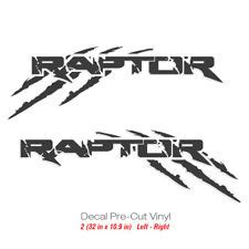 Ford Raptor Decal  Ebay. Peristalsis Signs Of Stroke. Chief Indian Decals. Black Dragon Decals. Conference Room Signs. Sonographic Signs Of Stroke. Next Generation Banners. Ute Stickers. Improvement Signs