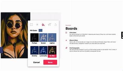 Mood Tools Board Beautifully Boards Designed Create