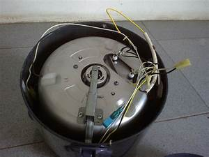 Memperbaiki Rice Cooker Youngma Mati Total