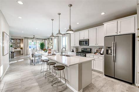 richmond american homes  sunstone home details harmony
