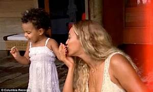 Beyonce and Jay-Z's daughter Blue Ivy Carter turns 3 ...