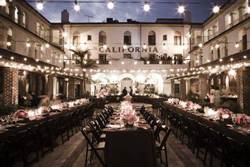 Best Outdoor Wedding Venues In Orange County « Cbs Los Angeles