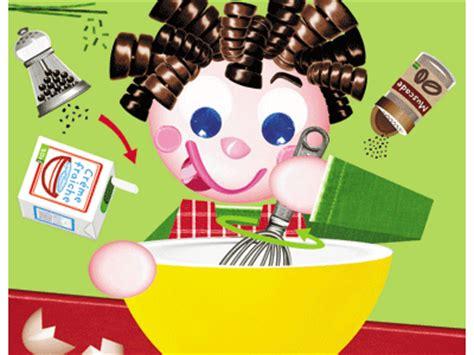 jeux pour apprendre a cuisiner p 39 cuistots des recettes à faire avec enfant