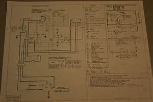 I Have A Trane Gas Furnace  Schematic Indicates That It Is