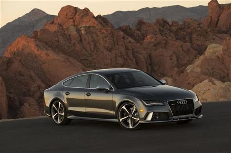 buyer s guide 2014 audi a7 s7 rs 7 autos ca