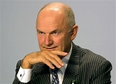VW's Ferdinand Piech on Union Bribery Scandal: I Know Nothing!