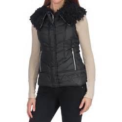 Women Puffer Vest