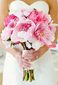 25 bouquets de fleurs en rose pour un mariage romantique With chambre bébé design avec bouquet de fleurs magnifique