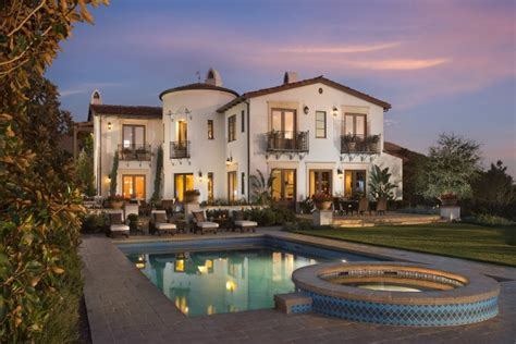 15 Fabulous Dream Homes In California You Wish You Lived In