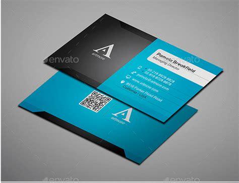 30+ Best Business Card Templates Psd
