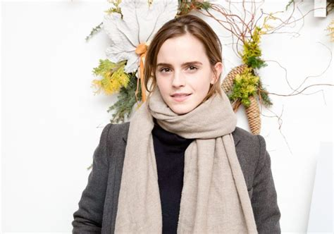Emma Watson New Instagram Account For Sustainable Fashion